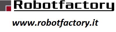 Robotfactory w Robot FactorySliding 3D, linnovativa stampante 3D desktop a Radioamatore