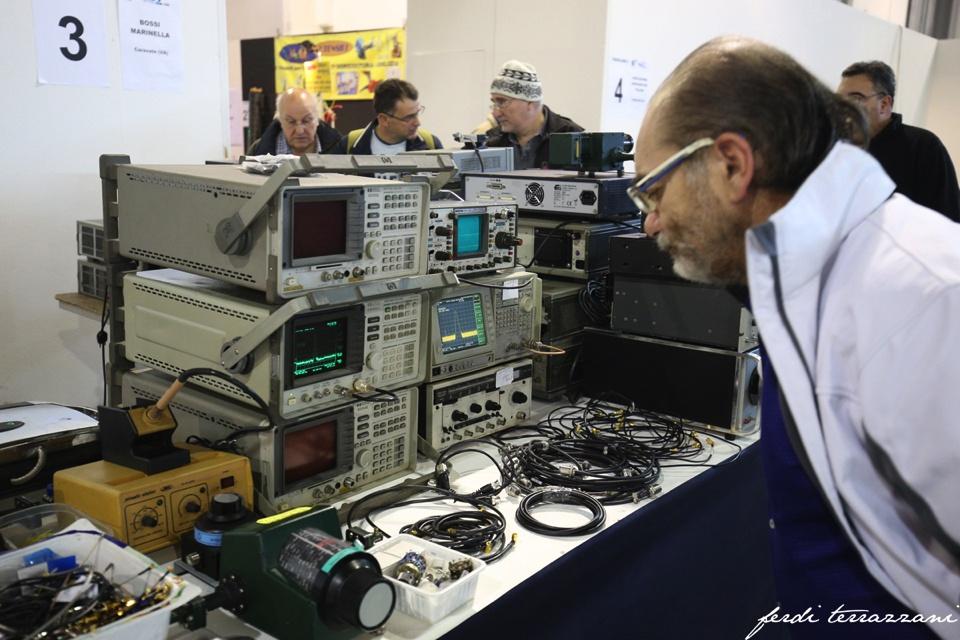 radioamatori pordenone fiera 24 Comunicato stampa Radioamatori per la fiera 2019