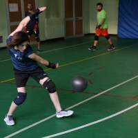 Hit Ball: anche lo sport è un antidoto