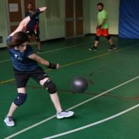 Hit Ball: anche lo sport è un antidoto