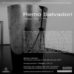 Remo Salvadori in Boville Frosinone