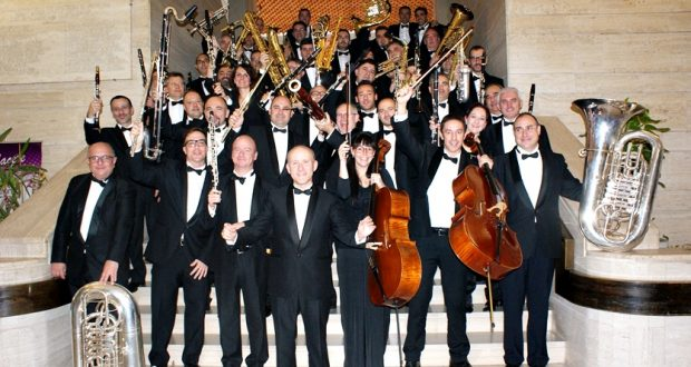Banda sinfónica de Albacete