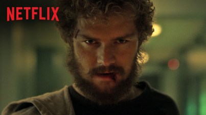 Iron Fist nella Serie TV