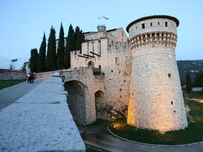 COL gusto DIRETTI in Castello a Brescia  Radio Bruno