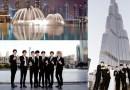 Power Menjadi Lagu Pertama Di The Dubai Fountain Show