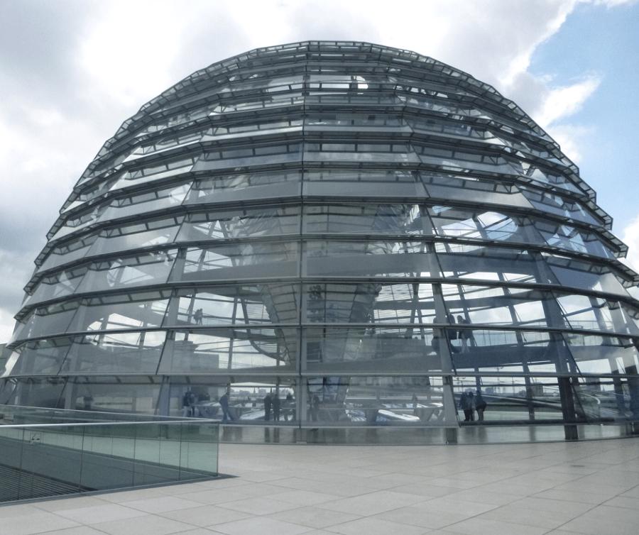 Internationales Parlaments-Stipendium des Deutschen Bundestages für das Programmjahr 2022