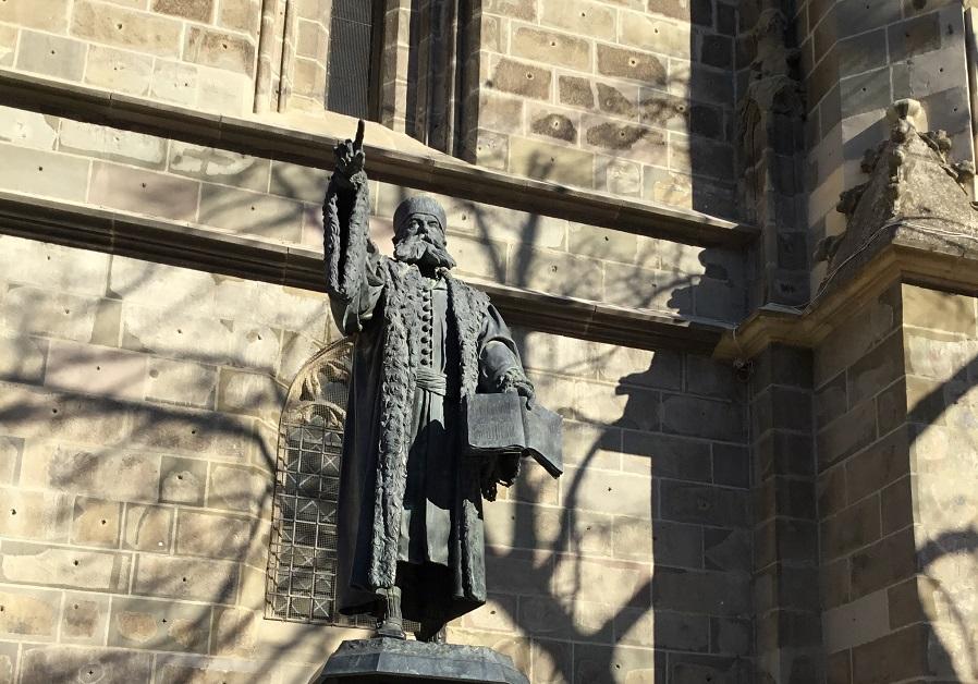 480 Jahre seit Gründung des Johannes Honterus-Nationalkollegs in Kronstadt