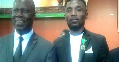 Décoration des tenors de la culture ivoirienne: Beynaud décoré, Arafat ignoré annonce des clashs