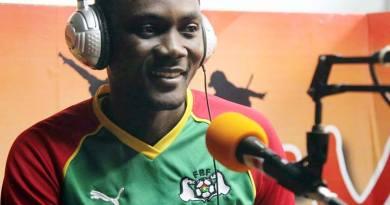 Serge Ekra: voici pourquoi je suis partit de Ouaga FM !