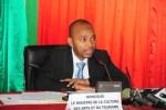 L'ex Ministre Tahirou Barry sommé de rembourser plus de 477 millions