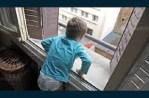 Coup de chance : Un autre enfant sauvé du haut d'un immeuble