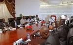 Burkina Faso : compte rendu du conseil des ministres du mercredi 14 novembre 2018.