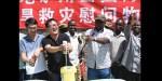 Kenya :  Une compagnie chinoise fait don de bières aux victimes de sécheresse.