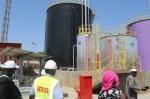 Fada N'Gourma: Une centrale thermique de 7,5 mégawatts inaugurée pour mettre fin aux délestages.
