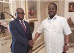 Côte d'Ivoire: Faut-il vraiment brûler Kouadio Konan Bertin (KKB) ?Pourquoi blâmer Kouadio Konan Bertin ?