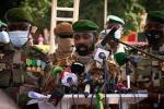 Mali: la transition du colonel Assimi Goita