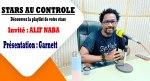 Stars au contrôle: Invité Alif Naba