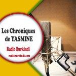 Les chroniques de Yamine du 09 Aout 2021