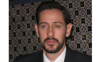 Historiador y Genealogísta Rodolfo Leandro Plaza Navamuel