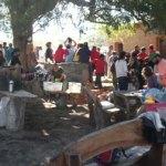 Se reunieron en Cafayate comunidades campesinas