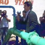 Siguen los cortes de agua en Cafayate