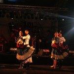 Solo dos ballets locales estarán en La Serenata