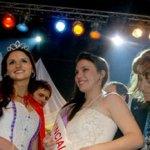 Sofía Micaela Luque es la nueva reina de los estudiantes de Salta