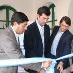 Inauguraron el primer Centro de Documentación Rápida del interior