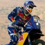 Motos: Despres ganó y amplió la ventaja