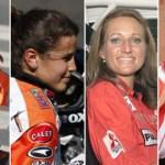 Las 13 mujeres del Rally Dakar