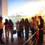 """""""Alrededor de 1.500 personas concurrieron al Museo de la Vid y el Vino"""""""