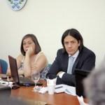 El Gobierno recibió y analizará las propuestas de la Intergremial Docente