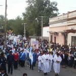 Más de 3.000 personas renovaron el Pacto de Fidelidad