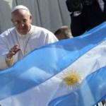 Comenzó el pontificado de Francisco I