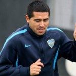 Boca Juniors juega un amistoso en Salta