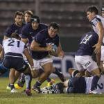 Gran triunfo de Los Pumas en Salta
