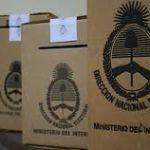 10.810 electores habilitados en Cafayate