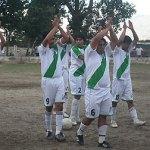 Rivadavia se consagró campeón del Torneo Apertura 2013