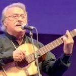 Cesar Isella cantará en Cafayate
