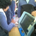Inconvenientes con el sistema de voto electrónico