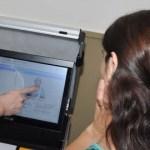 Denuncian posibles maniobras con el voto electrónico