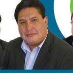 La lista completa de la Coalición Cívica ARI-MID