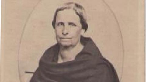 Josefa Frías de Aramburu