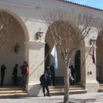 La Municipalidad negocia deuda con exconcejales