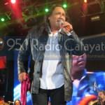 Sergio Galleguillo desató el carnaval en la segunda noche de Serenata