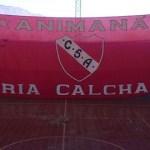 Sportivo Animaná se quedó con la segunda clasificación