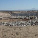 Vuelven a anunciar fondos nacionales para el Consorcio de Residuos Sólidos Urbanos