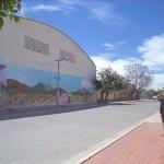 Un Mural más para Cafayate