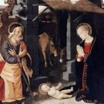 La historia del pesebre de Navidad