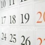 Otorgan asueto por las fiestas el 24 y 31 de diciembre y el 2 de enero
